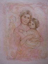 Dorene and Child - edition III