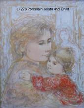 LI 276 Krista and Child