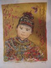 LI  271 APP Young Manchu