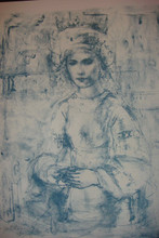 Princess - Artist Proof