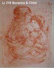 Suzanna and Child