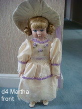 Martha - Front