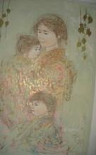Akiko and Children edition II