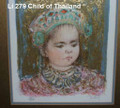 Child of Thailand