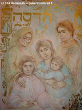 Hadassah - 4 Generations edition I