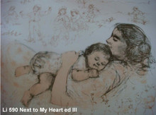 Next to My Heart - edition III