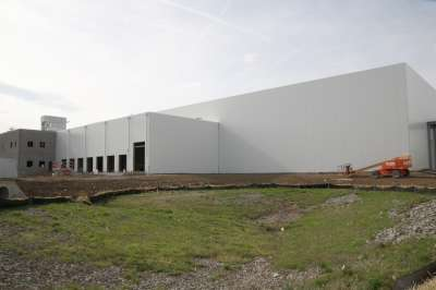 Coolstructures Cold Storage Insulated Panels