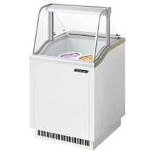 Turbo Air Ice Cream Dipping Cabinets. Model: TIDC-26W