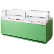 Americooler Ice Cream Dipping Cabinets. Model: TIDC-91G