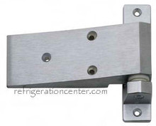 Flash 1256, Pacesetter  Hinges Chrome.