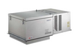 Self contained (drop-in, pre-charged) refrigeration system for freezer Model STI022LR404A2