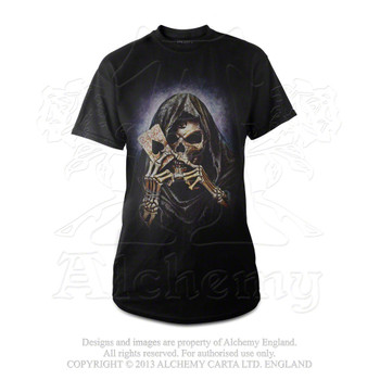 BT736 - Reaper's Ace T-Shirt