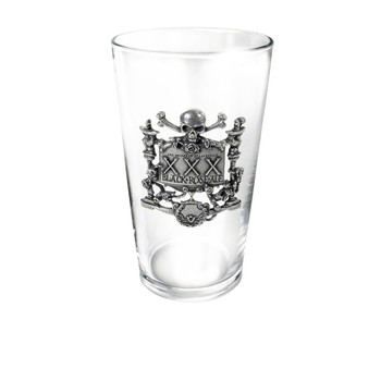 CWT48 - XXX Black Rose Ale Glass