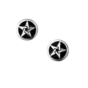 E168 - Pentanoir Earrings