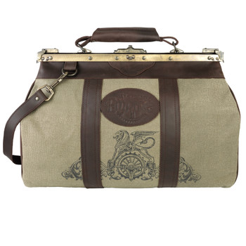 LG66 - 10,000 Leagues Gladstone World Traveller Bag
