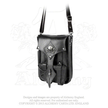 LG69 - Garanels Tablet Pouch - Trooper