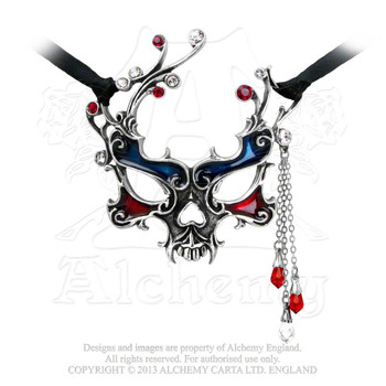 P645 - Deception Necklace