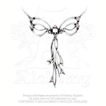 P659 - Gothic Matrimony Necklace
