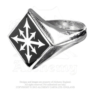 R99 - Chaos Signet Ring