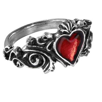 R134 - Betrothal Ring