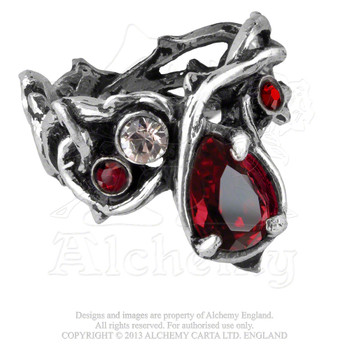 R167 - Passion Ring