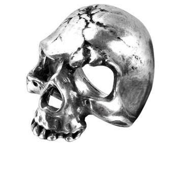 R174 - Ruination Skull Ring