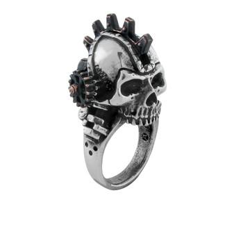 R186 - Steamhead Ring