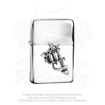 ULAZ3 - Tattoo Gun Lighter
