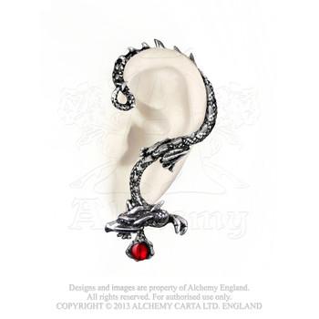 ULFE18 - Oriental Dragon Ear Wrap