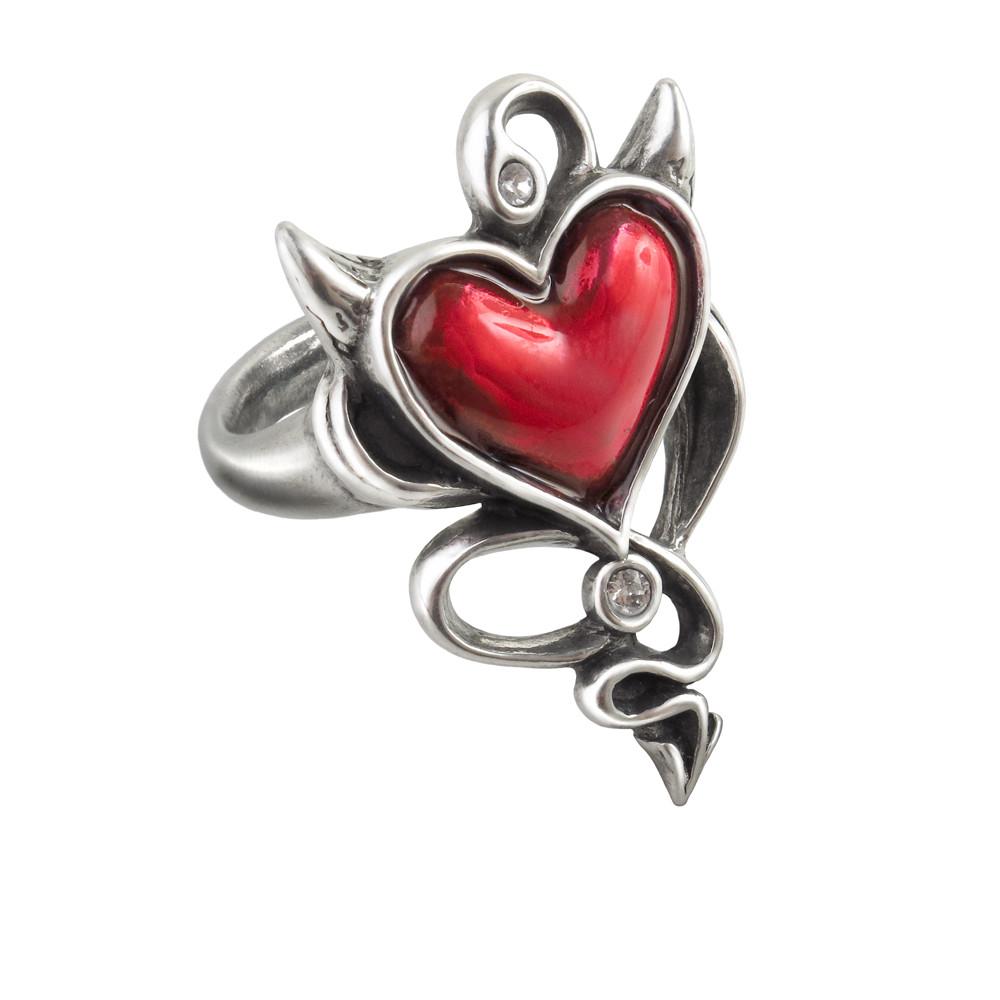 ulfr6 devil heart ring alchemy of england