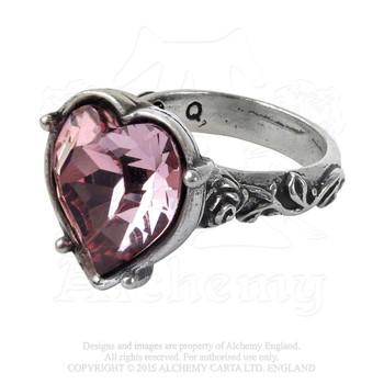R198 - Bower Troth Ring
