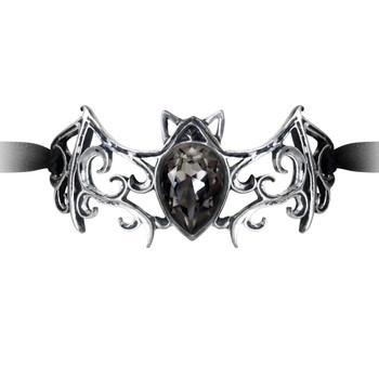 A108 - Viennese Nights Ribbon Bracelet