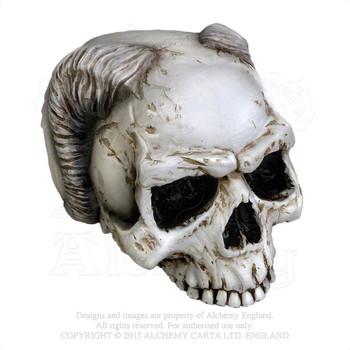 V23 - Angel of Hades Skull