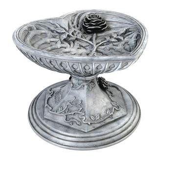V25 - Heart of Otranto Chalice Bowl
