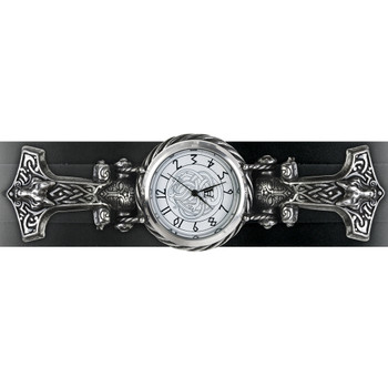 AW27 - Thorgud Ulvhammer Watch