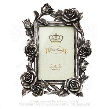 SA2 - Rose & Vine Photo Frame