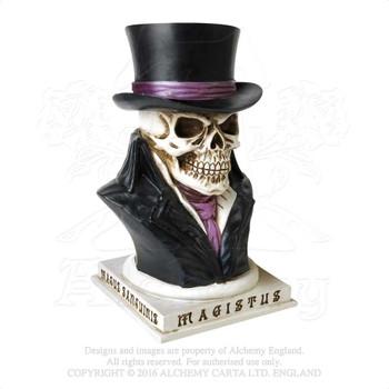 V35 - Count Magistus Money Box