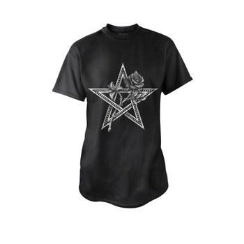 BT869 - Ruah Vered T-shirt