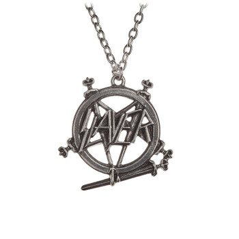 PP508 - Slayer: Pentagram logo