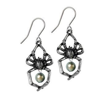 E397 - Glistercreep Earrings