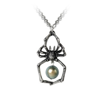 P790 - Glistercreep Necklace