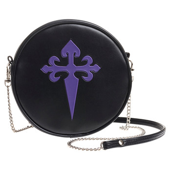 GB4 - Gothic Cross Bag