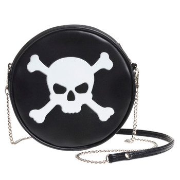GB7 - Skull & Cross Bones Bag