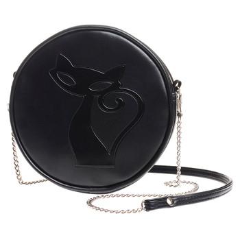 GB8 - Black Cat Bag