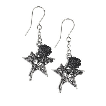 E402 - Ruah Vered Earrings