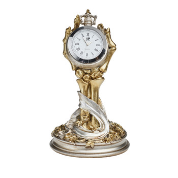 V45 - Hora Mortis Desk Clock