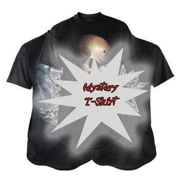 Mystery Alchemy T-Shirt