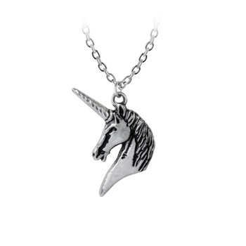 P837 - Unicorn Pendant