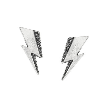 PE8 - David Bowie: Flash Studs