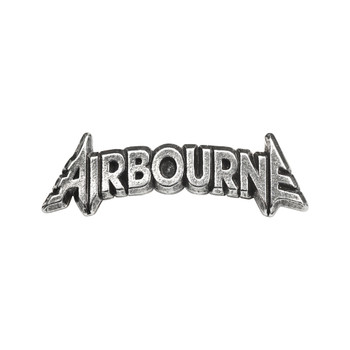 PC509 - Airbourne: Logo Pin